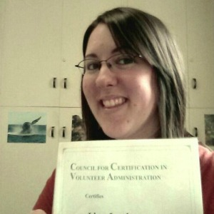 My #CVAselfie on the day I got my acceptance letter in 2013.